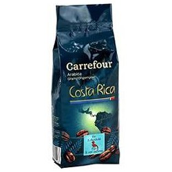 250G Cafe Costa Rica Grain Crf