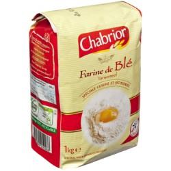 Chabrior Farine T45 Kg