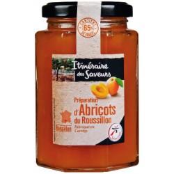 Pn T.J. Confiture Abricot 450G