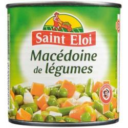 Saint Eloi Macedoine Leg 1/2 265G