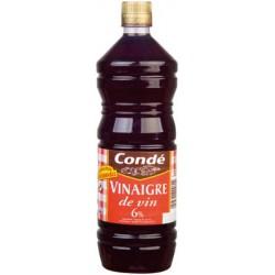 Conde Vinaigre De Vin 6¢ 1L