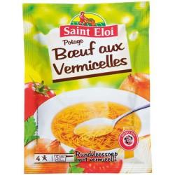 Saint Eloi Potage Boeuf/Verm 75G