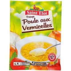 Saint Eloi Potage Poule/Verm 58G