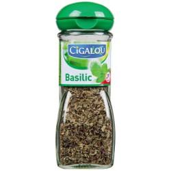 Cigalou Basilic 12G Pot Verre