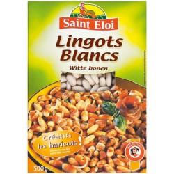 Saint Eloi Lingots Blancs Et.500G