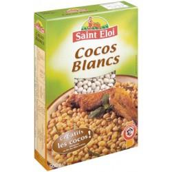 Saint Eloi Cocos Blancs Etui 500G