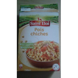 Saint Eloi Pois Chiches Etui 500G