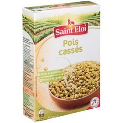 Saint Eloi Pois Casses Etui 500G
