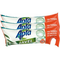 Apta Javel Dose 3X250Ml