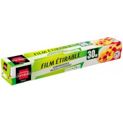 Domedia Film Etirable 30M