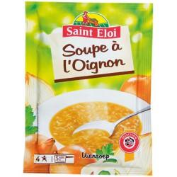 Saint Eloi Soupe A L Oignon 47G