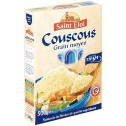 Saint Eloi Couscous Moyen Et.500G