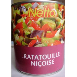Netto Ratatouille 750G