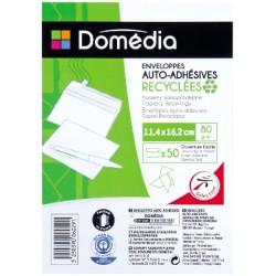 Domedia 50Env.Recyc.114X162