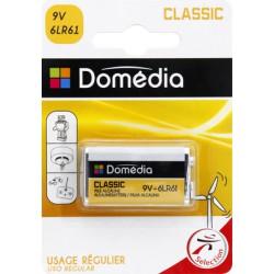 Dom.Pile.Alca.Classic.6Lr61X1