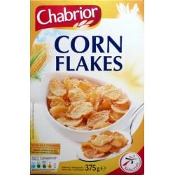 Chabrior Corn Flakes 375G