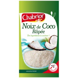Chabr Noix De Coco Rapee 125G