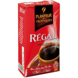 Planteur Regal Ml 250G