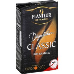 Plant Degustation Ml 250G