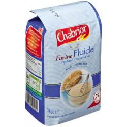 Chabrior Farine Fluide Kg
