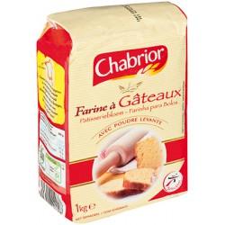 Chabrior Farine A Gateaux Kg