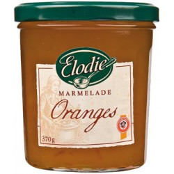Elodie Marmalade D Orange 370G