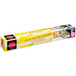 Domedia Film Micro Onde 20M