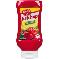 Bouton Or Ketchup Nat Spl.560G
