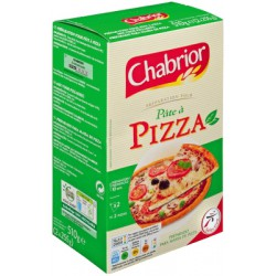 Chabrior Pate A Pizza 510G