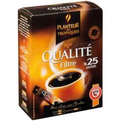 Planteur Qual Filt Dos 25X2G