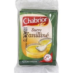 Chabr. Sucre Vanilline 10X7.5G