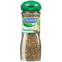 Cigalou Fenouil 28G P.Verre