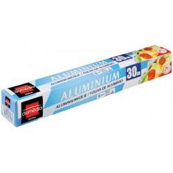 Domedia Papier Aluminium 30M