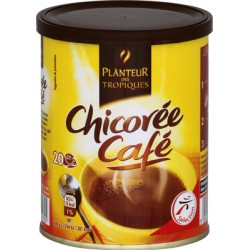 Planteur Cafe Chicoree 100 G.