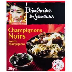 Ids Champi Noirs 25G
