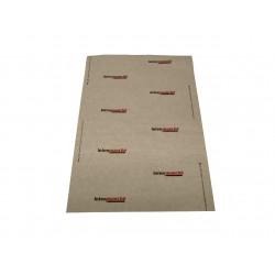2X10 Kg Papier Alim.40G 33X50