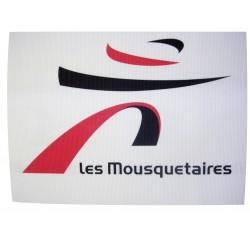 50M Plv/Habillage Tg Logo