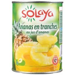 Paquito Ananas Tr.Ent 3/4 335G