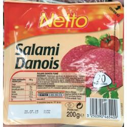 Netto Salami 20Tr 200Gr