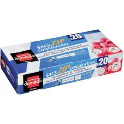 Domedia Sacs Zip Pt Mod X20