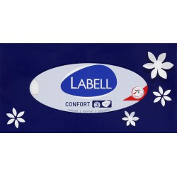 Labell Bte Mouch.Blanc 3P X110