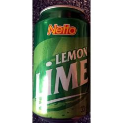 Netto Lime Boite 33 Cl