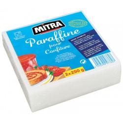 Mitra Pain Paraffine 2X250 Gr