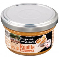 Ids Rouille 90G
