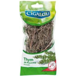 Cigalou Thym Branche 15G Sht
