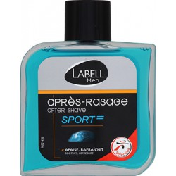 Labell Lotion Ap/Ras.Sport