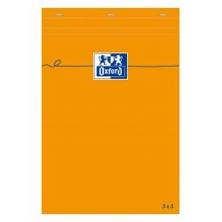 Oxfd Bloc Ag.160P A5 -5X5