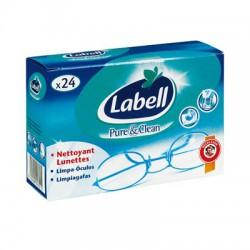 Labell Etui De 24Ling Optiques