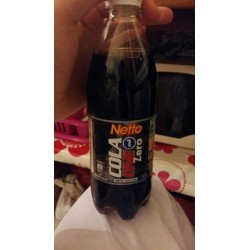 Netto Cola One Zero 50Cl