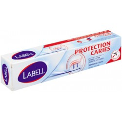 Labell Dent.Protect.Caries 75